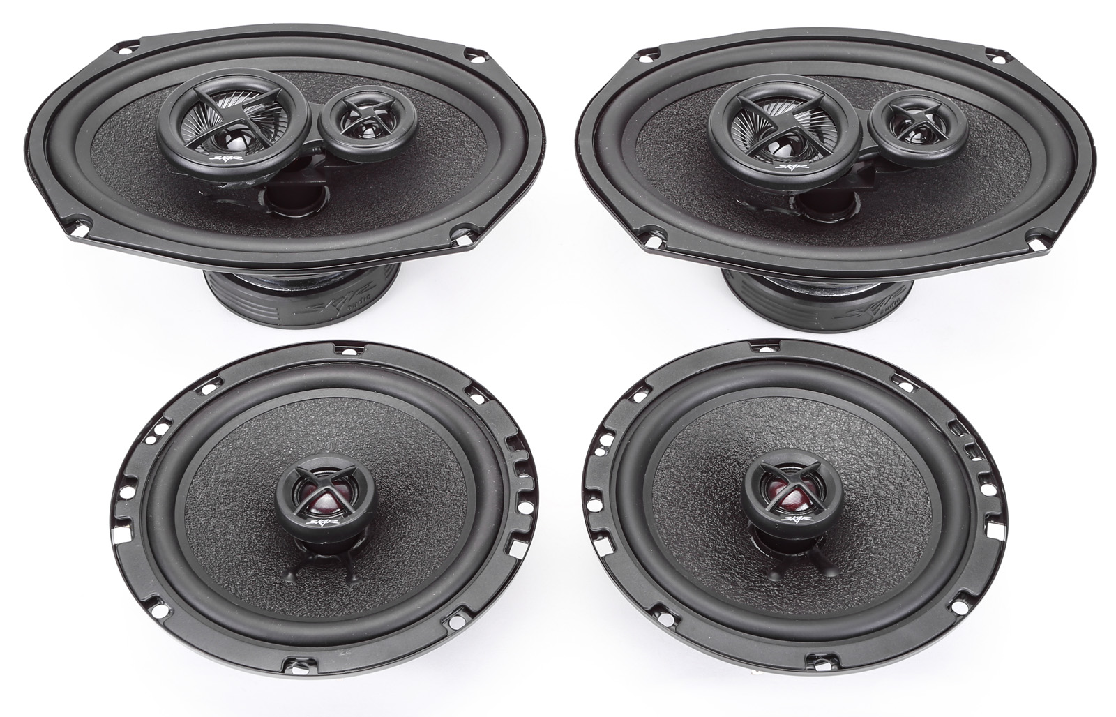 new skar audio x complete sk speaker pkg 1999 2003 toyota camry solara complete premium factory replacement speaker package by skar audio