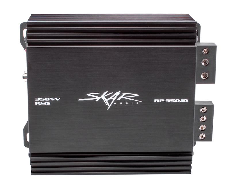 skar audio 10 quot  400 watt d2 bass package with sealed box